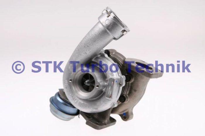 Турбина G-t 720931-5004S