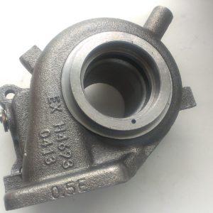 Горячая улитка турбины K0422-582 Mazda CX-7-1