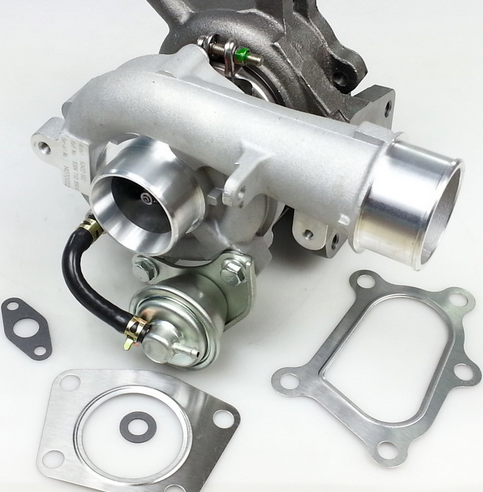 турбина Mazda CX-7 K0422-582