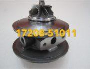 Картридж турбины LandCruiser 200 17208-51011