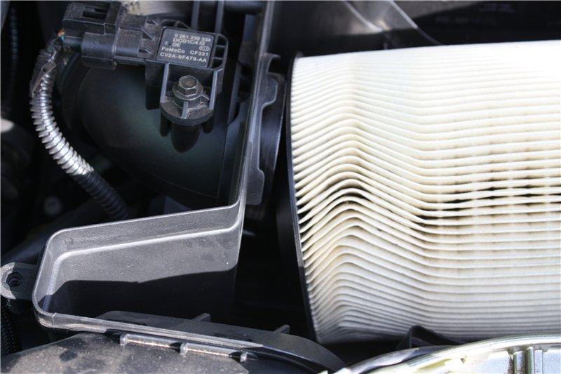 Периодичность замены воздушного фильтра