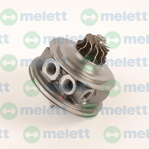 Картридж турбины Melett 1102-012-900 номер Garrett 724808-0001