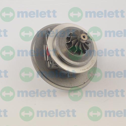 Картридж турбины Melett 1102-012-901 номер Garrett 799171-0001