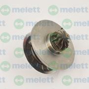 Картридж турбины Melett 1102-014-900 номер Garrett 758870-0001