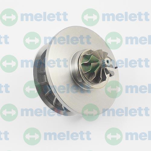 Картридж турбины Melett 1102-014-902 номер Garrett 766259-0001