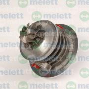 Картридж турбины Melett 1102-015-905 номер Garrett 454065-0001