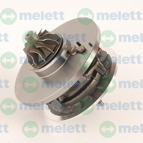Картридж турбины Melett 1102-015-930 номер Garrett 700960-0001