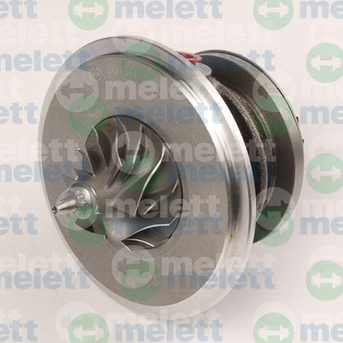 Картридж турбины Melett 1102-015-944 номер Garrett 708847-0001