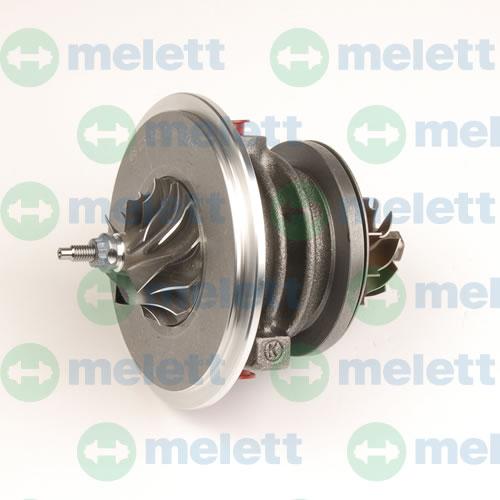 Картридж турбины Melett 1102-015-945 номер Garrett 706680-0001