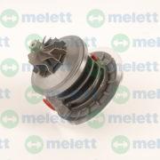 Картридж турбины Melett 1102-015-946 номер Garrett 452124-0004