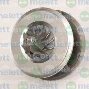 Картридж турбины Melett 1102-017-900 номер Garrett 717478-0001