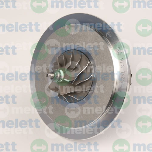 Картридж турбины Melett 1102-017-905 номер Garrett 715843-0001