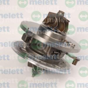 Картридж турбины Melett 1102-017-906 номер G-t 728680-0001