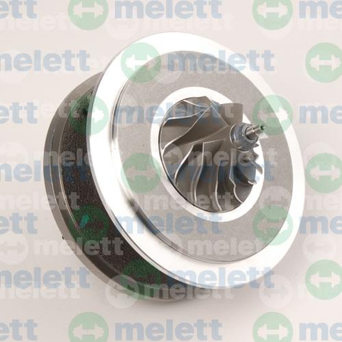 Картридж турбины Melett 1102-017-906 номер Garrett 728680-0001