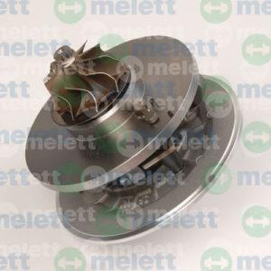 Картридж турбины Melett 1102-017-909 номер G-t 725864-0001
