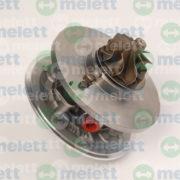 Картридж турбины Melett 1102-017-911 номер Garrett 712766-0001