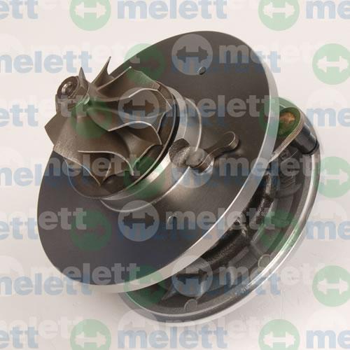 Картридж турбины Melett 1102-017-915 номер Garrett 731877-0001