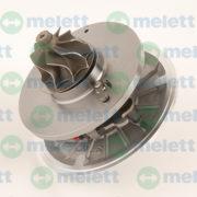 Картридж турбины Melett 1102-017-923 номер Garrett 755507-0001