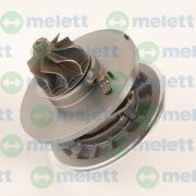 Картридж турбины Melett 1102-017-926 номер Garrett 736168-0001