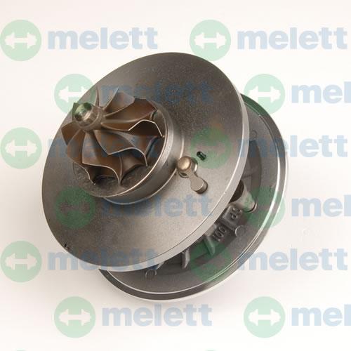 Картридж турбины Melett 1102-017-927 номер Garrett 704226-0001