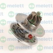 Картридж турбины Melett 1102-017-930 номер Garrett 755046-0001