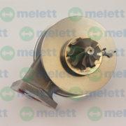 Картридж турбины Melett 1102-020-919 номер Garrett 716885-0001