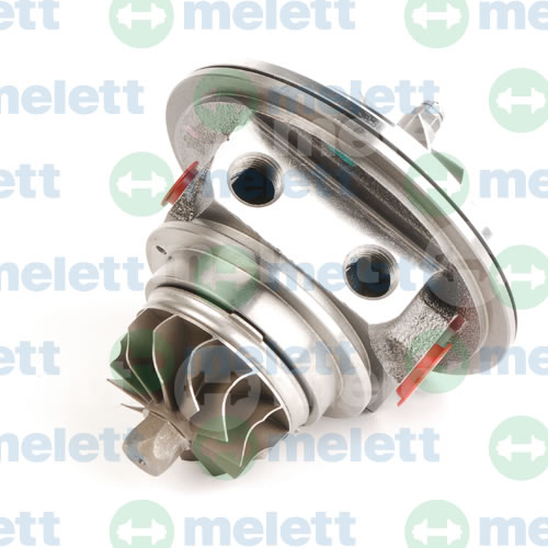 Картридж турбины Melett 1302-004-915 номер BorgWarner/KKK K0422-582