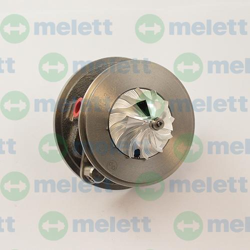Картридж турбины Melett 1303-039-900 номер BorgWarner/KKK 5439-970-0084/5