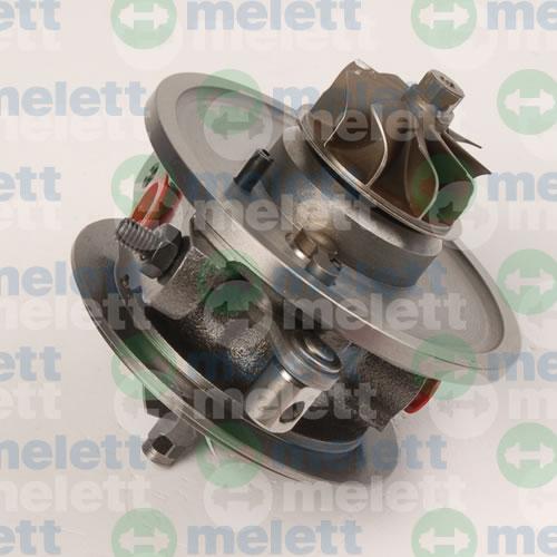 Картридж турбины Melett 1303-039-904 номер BorgWarner/KKK 5439-970-0029