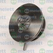 Картридж турбины Melett 1303-039-905 номер BorgWarner/KKK 5439-970-0027
