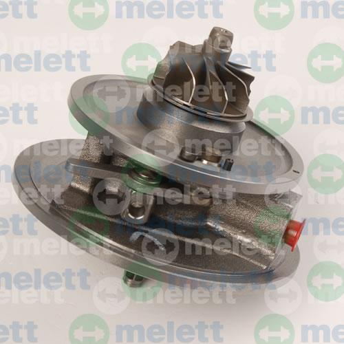 Картридж турбины Melett 1303-039-907 номер BorgWarner/KKK 5439-970-0070