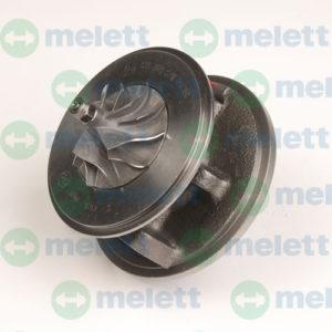 Картридж турбины Melett 1303-039-909 номер BorgWarner/KKK 5439-970-0072