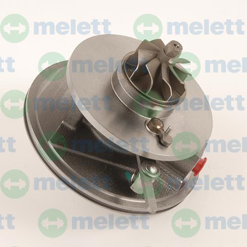 Картридж турбины Melett 1303-039-910 номер BorgWarner/KKK 5439-970-0002