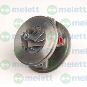 Картридж турбины Melett 1303-039-911 номер BorgWarner/KKK 5439-970-0006