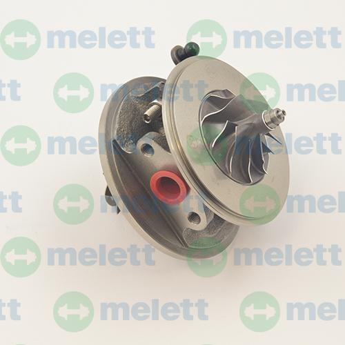 Картридж турбины Melett 1303-039-915 номер BorgWarner/KKK 5439-970-0063