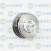 Картридж турбины Melett 1303-039-919 номер BorgWarner/KKK 5439-710-0527