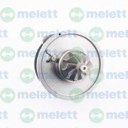 Картридж турбины Melett 1303-039-923 номер BorgWarner/KKK 5439-710-0519