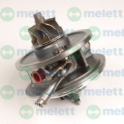 Картридж турбины Melett 1303-043-901 номер BorgWarner/KKK 5303-970-0122