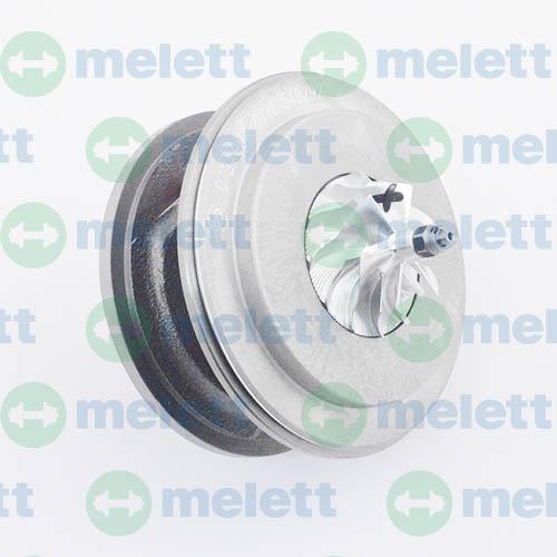 Картридж турбины Melett 1303-043-904 номер BorgWarner/KKK 5303-970-0131