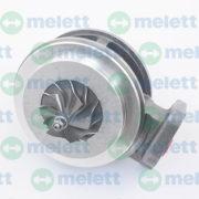 Картридж турбины Melett 1303-050-900 номер BorgWarner/KKK 5304-970-0044
