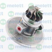 Картридж турбины Melett 1451-008-900 номер BorgWarner/KKK 171076
