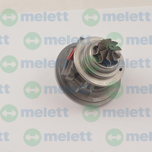 Картридж турбины Melett 1500-302-900 номер Toyota 17201-33010/33020