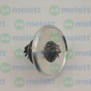 Картридж турбины Melett 1500-316-900 номер Toyota 17201-30030/0L030