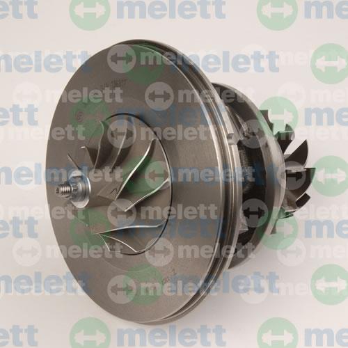 Картридж турбины Melett 1500-326-900 номер Toyota 17201-17010