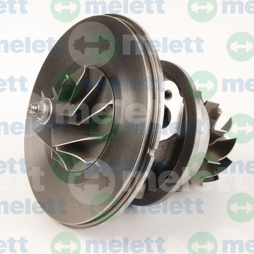 Картридж турбины Melett 1500-326-901 номер Toyota 17201-74010