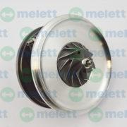 Картридж турбины Melett 1500-326-904 номер Toyota 17201-30010