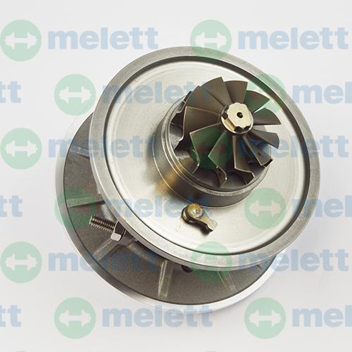 Картридж турбины Melett 1500-326-905 номер Toyota 17201-30010