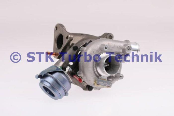 Турбина G-t 454231-5013S