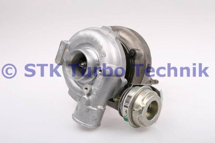 Турбина G-t 712541-5007S
